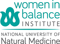 Women in Balance Institute