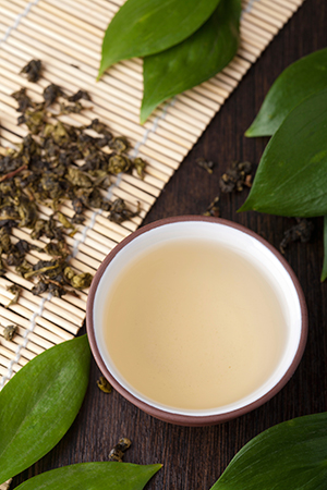 Green Tea for HPV - Women in Balance Institute